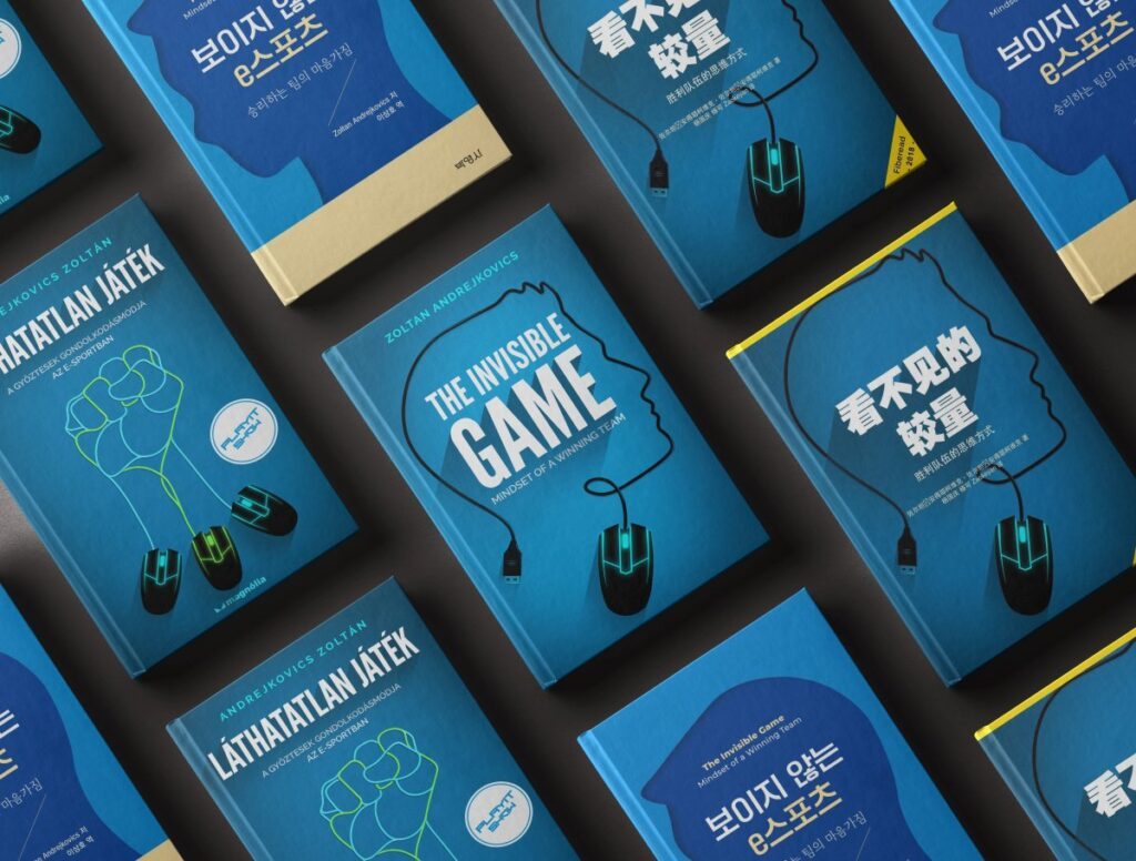 The Invisible Game Versions2