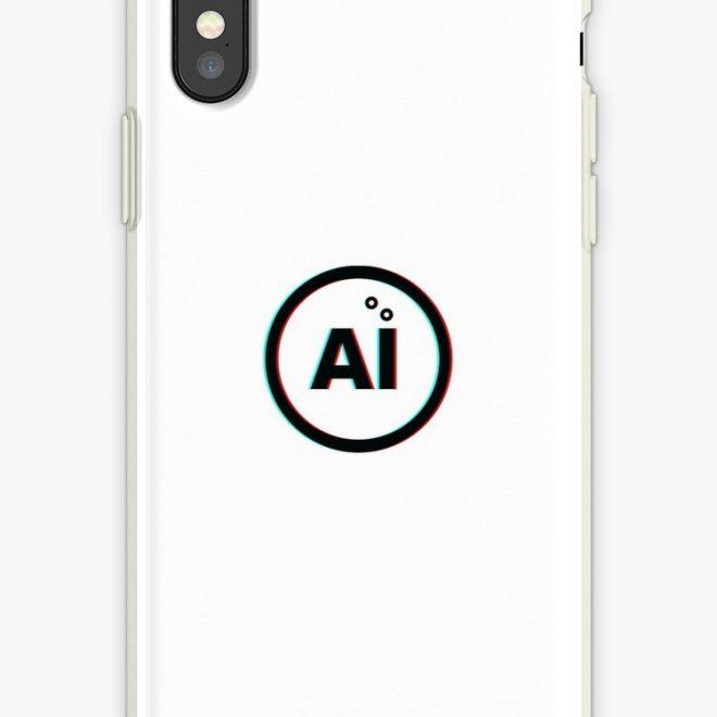 AIScores iPhone case